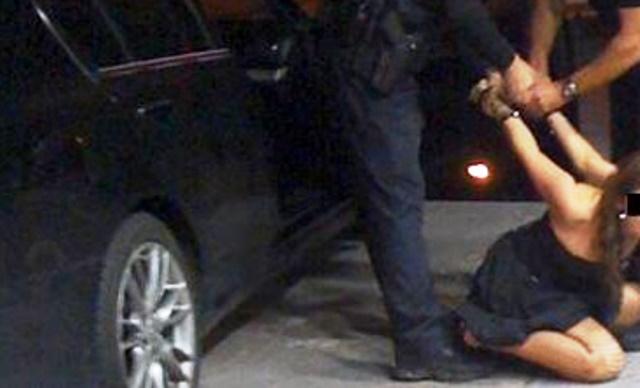 Снимка: Шок В Елита! Арестуваха Една От Най-Известните Светски Дами! Оказа Се Тотална Мошеничка!