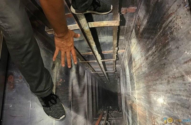 Тежък инцидент е станал с асансьор в Благоевград,