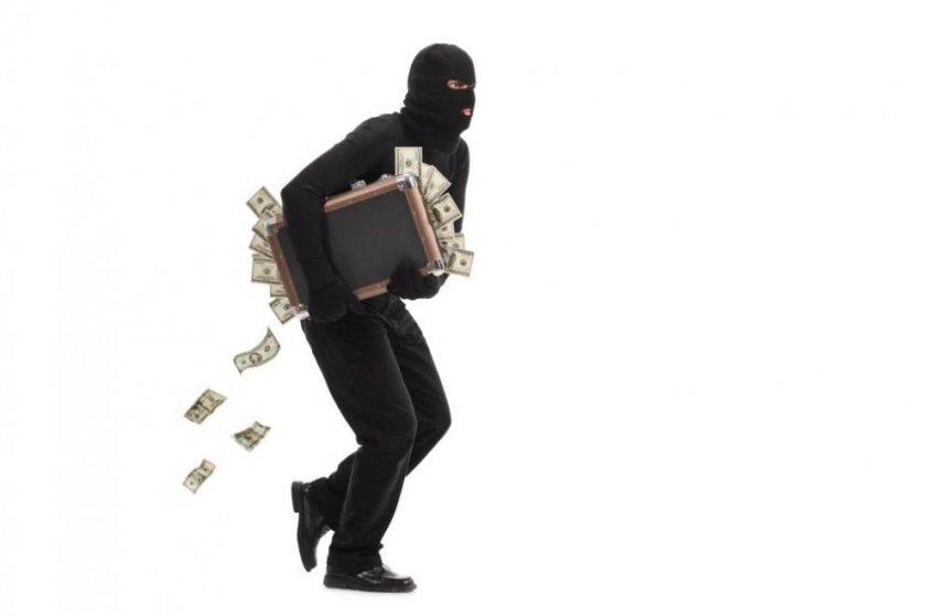 Двама софийски крадци задигнаха над 400 000 лв.