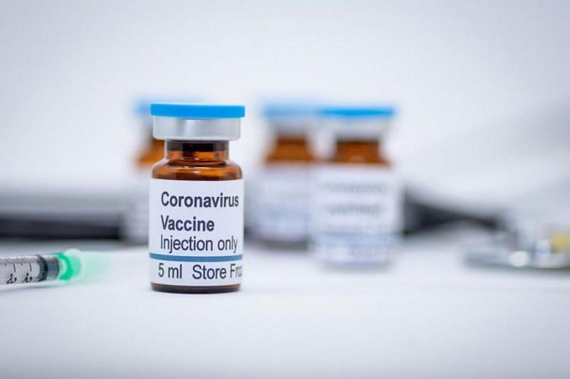 България е заявила 2 милиона ваксини за COVID-19