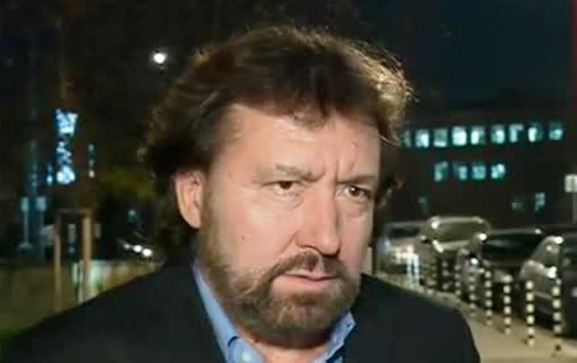 Заместник-главният прокурор Гешев заяви, че няма да влиза в спор