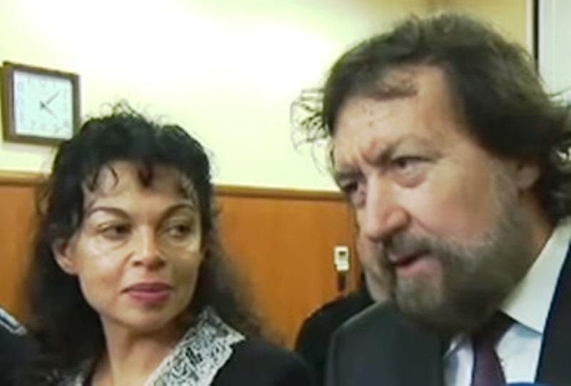 Дълбок поклон! Съпругата му-Мария Банева, деца, внуци, правнуци