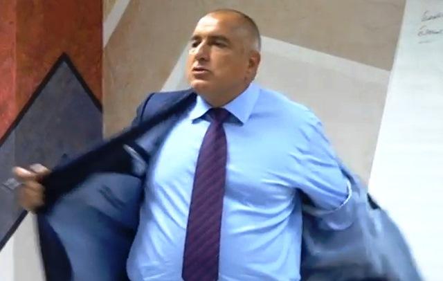 В този разговор българският министър-председател поиска допълнителни разяснения за позицията