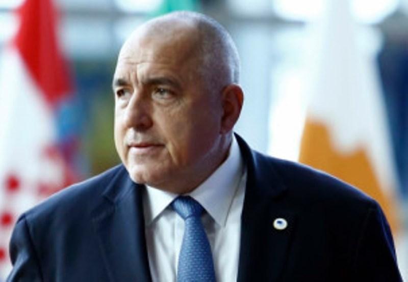 Държавният секретар на САЩ поздрави премиераБорисов замодернизацията, която правителството реализира