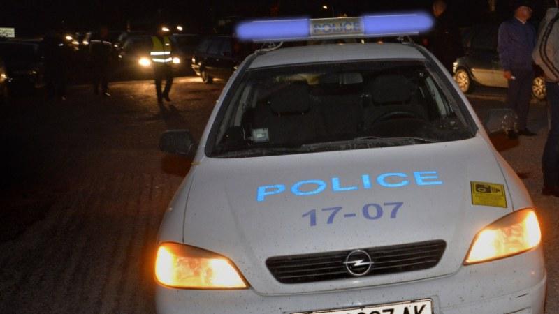 57-годишен мъж уби свой 40-годишен гост по време