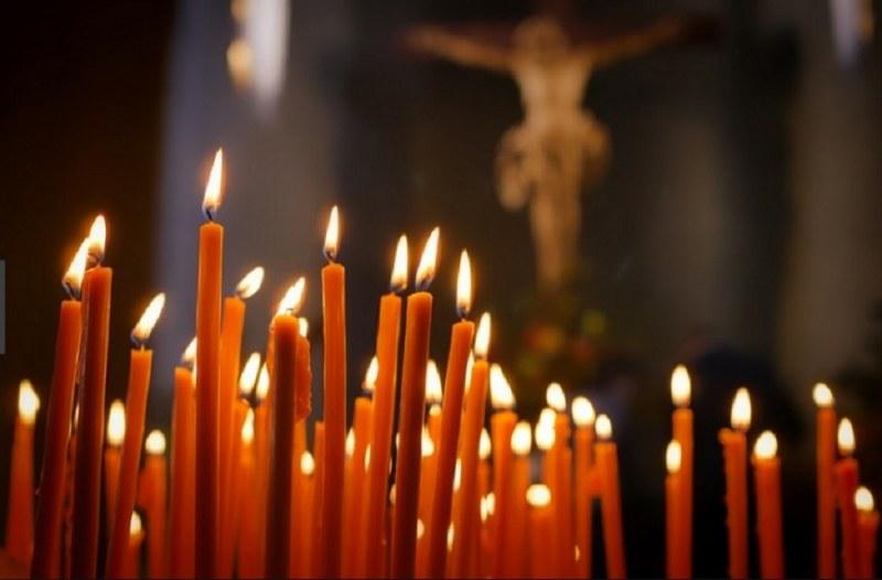 Православната църква извършва на този ден специално богослужение