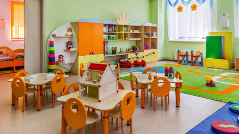 Четири станаха децата от 185 детска градина в