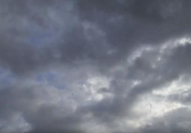 Облачността ще бъде променлива, а слаби превалявания от краткотраен дъжд