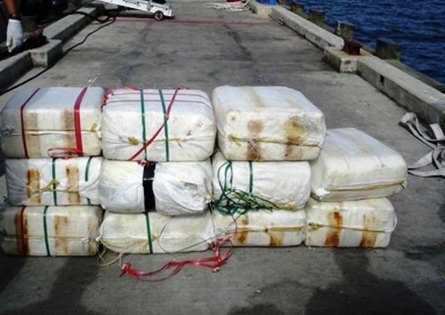 Снимка: Борисов Лично Се Зае, Морето Изхвърля Стотици Кила Кокаин На Българския Бряг!