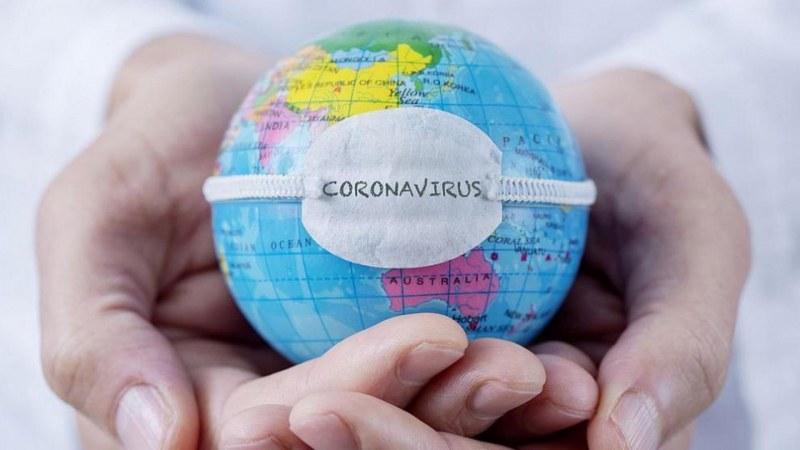 Заразените с коронавирус в света надхвърлиха 31 милиона