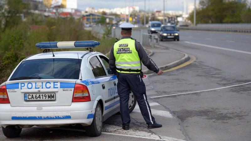 Специални мерки за облекчаване на трафика към курортите