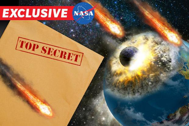 Теоретиците са убедени, че това е околоземният астероид 2002 NT7,