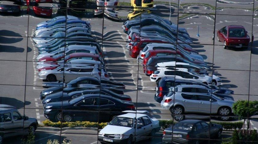 Продажбата на автомобили в ЕС, и в частност