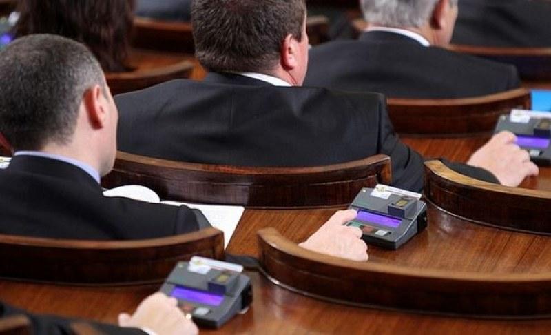 От шестте законопроекта за намаляване на ДДС ставките