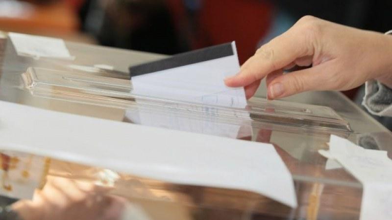 Мажоритарно гласуване ще има от следващите редовни избори.