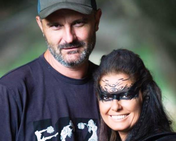 Актрисата, която преди 7 месеца загуби съпруга си Иван Ласкин