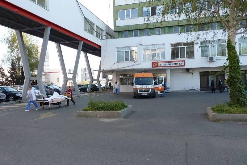Чужденец е ритал санитарка в Бургас, а тълпа