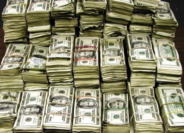Според прокурори предполагаеми приходи от руската схема за пране на