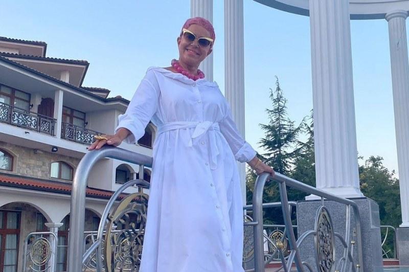 Кристина Патрашкова едва ли ще запомни с добро