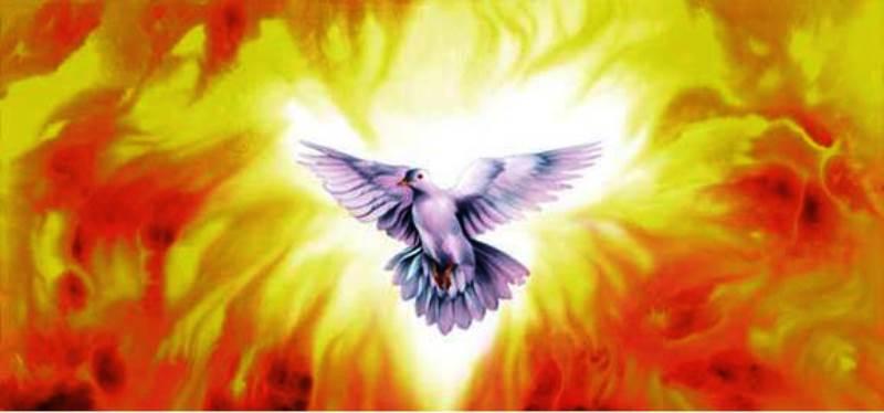 В понеделник след Петдесетница църквата прославя Светата Животворна Троица -