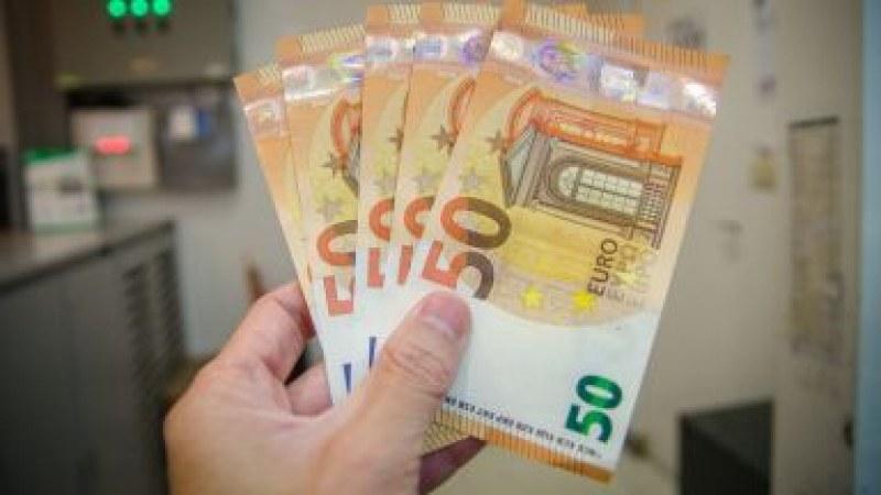 Европейският паричен съюз е заплашен от рецесия, която
