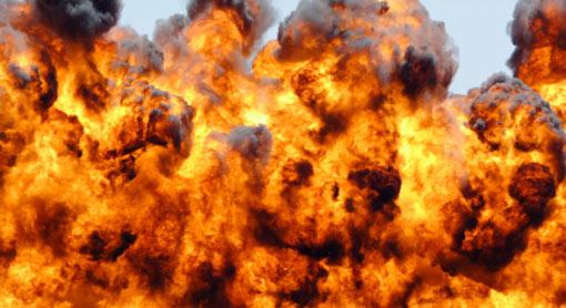 Припомняме, тази сутрин във Варна възникна силен пожар. Сигналът за