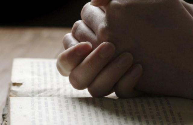 """""""Отче наш"""" единствената молитва, която ни е дарил самият Господ."""