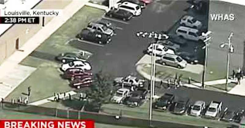 Двама ученици са били убити, а 17 души са ранени,