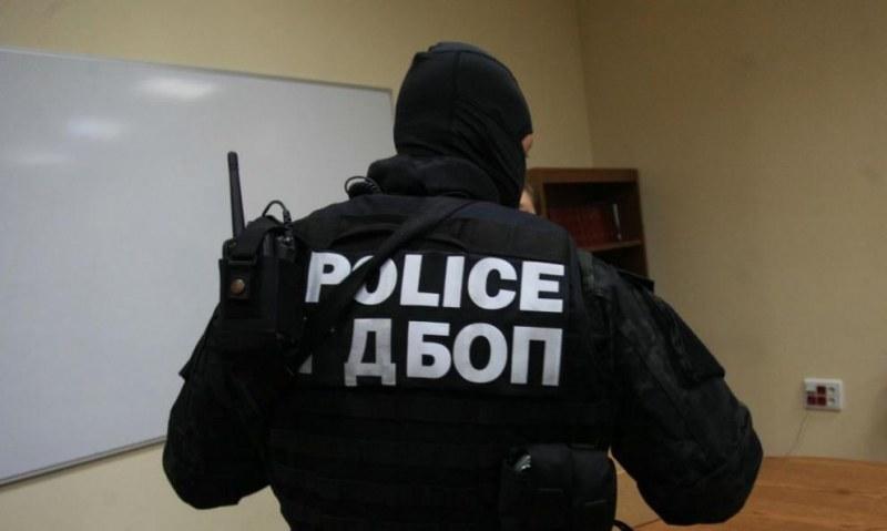 През изминалата седмица са проведени специализираните полицейски операции