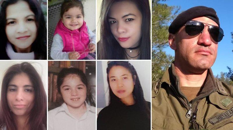 Държавен прокурор заяви, че шест от жертвите са били задушени,