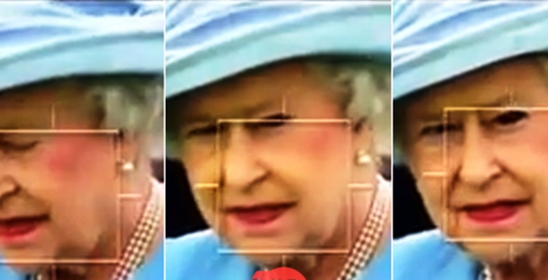 Снимка: Край! Вътрешни От Бъкингам Взривиха Света С Доказателството, Ето Снимки! Истината За Кралицата Е Страшна, Всички Теории Бледнеят! Та Тя Е