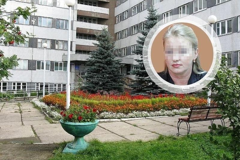 Необичаенинцидентсе случи в Красноярскпреди два дни.През прозореца на