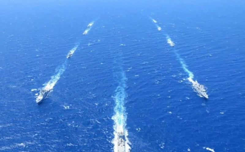 Гръцките въоръжени сили са поставени в бойна готовност