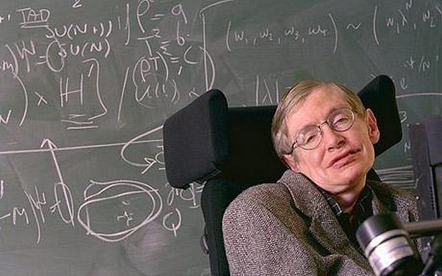 Видният британски учен проф. Стивън Хокинг почина мирно в съня