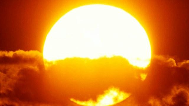 Максималните температури днес ще са между 30° и 35°, в