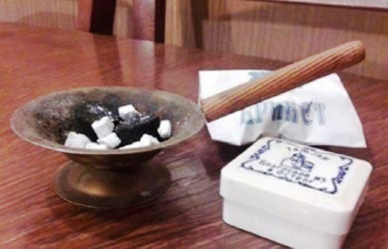 Тамянът се използва и в ароматерапията, защото със своя аромат