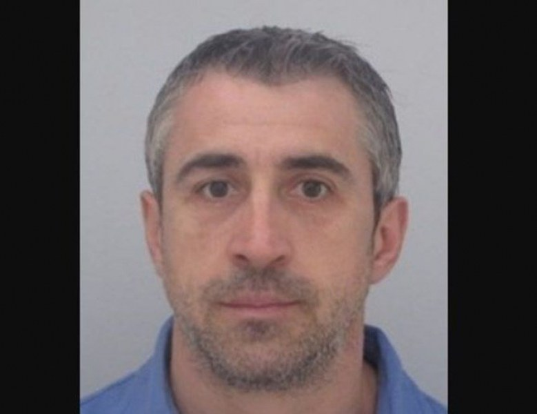 43-годишният Янек Миланов от Дупница е изчезнал мистериозно