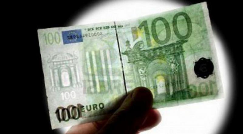Жител на Северна Македония е измамен с банкнота
