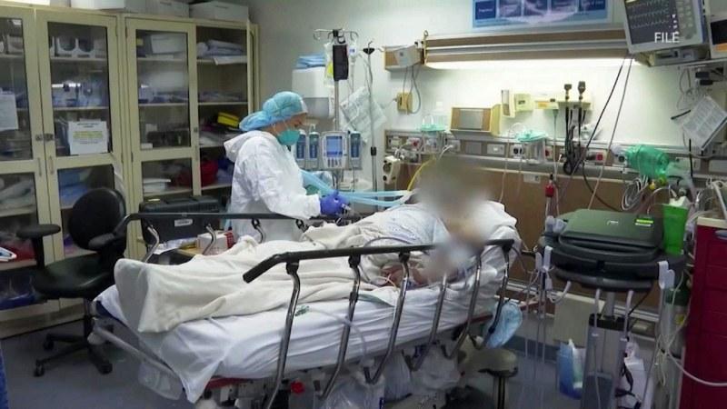 11.47% е смъртността от COVID-19 сред пациентите в