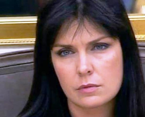 """Това заяви шефката на модна агенция """"Визаж"""" Жени Клаканджиева по"""