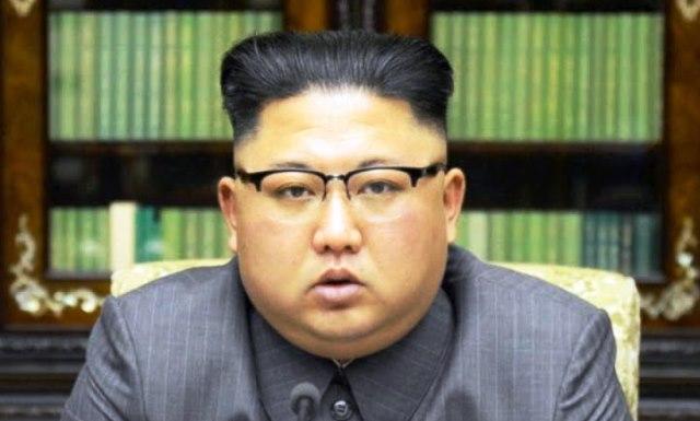 След изпитанието Ким е заявил, че новоразработената система за залпов