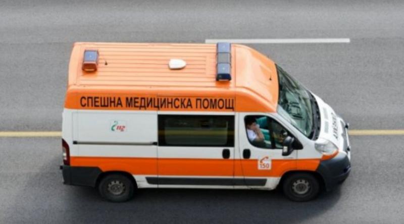 Петдесет и шест годишен мъж е блъснат смъртоносно