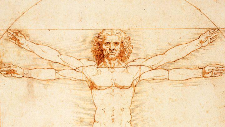 Спестеното от сън време Леонардо вече можел да използва за