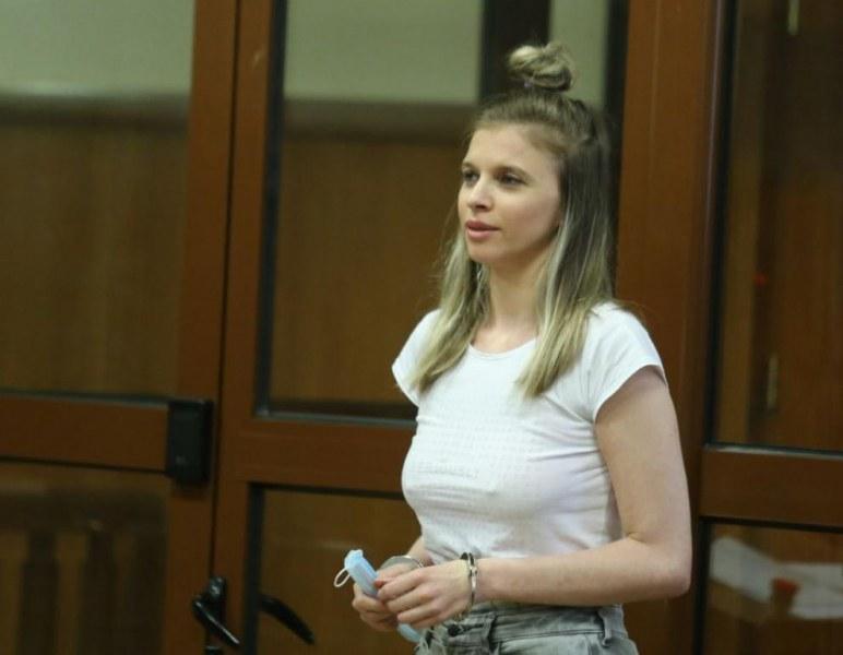 Апелативният специализиран съд пусна под домашен арест певицата
