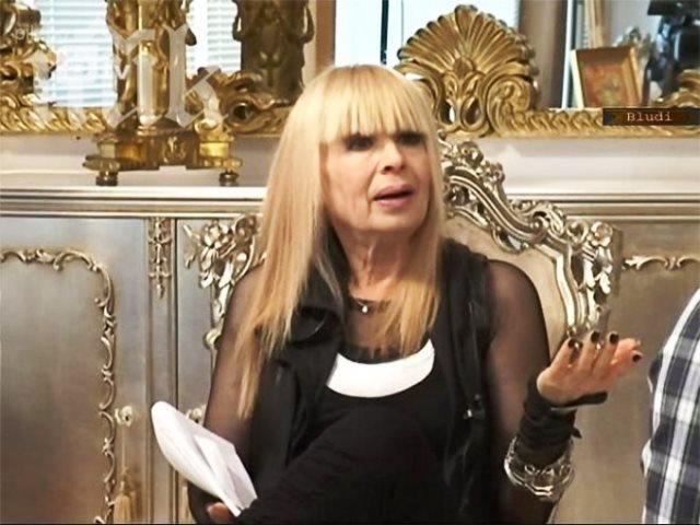 Според запознати с делата наЛили Ивановамясто в завещанието й е