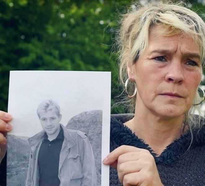 Ларс Митанг изчезва преди почти 7 години по