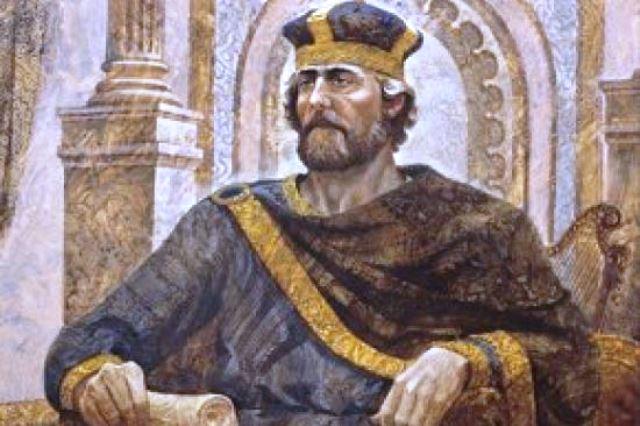 Бил велможа от югозападната част на Първото българско царство, от