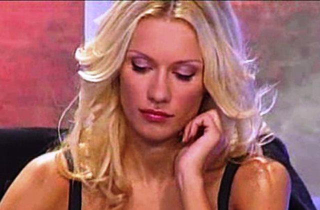 Новият й любим дебютира в телевизията, изявявайки се като един
