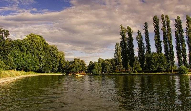 83-годишен мъж се е удавил в езерото на