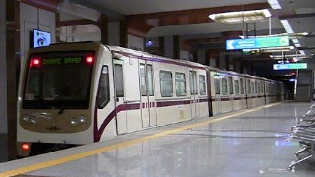 След извършване на проверка движението на влаковете ще бъде възстановено